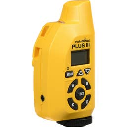 PocketWizard Plus III Transceiver Yellow (433MHz)