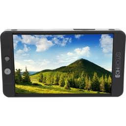 SmallHD 702 Bright HDMI/SDI on Camera Monitor  - Limited Stock - Last few