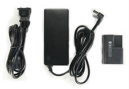 SmallHD DCA5 - LP-E6 to AC Power Kit