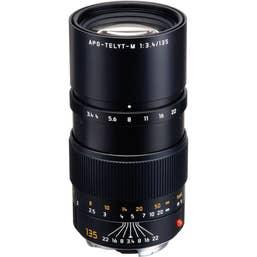LEICA - APO-TELYT-M 135mm f/3.4