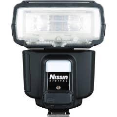Nissin i60A Flash for Fujifilm X System Cameras