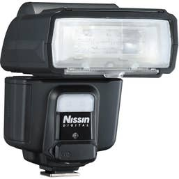 Nissin i60A Flash for Fujifilm X System Cameras