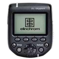 Elinchrom Skyport Transmitter Plus HS for Sony