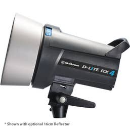 Elinchrom D-Lite RX4/RX4 Softbox To Go Set