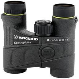 Vanguard Orros  8x25 Binocular (8250)