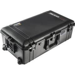 Pelican 1615 Air Case with TrekPak Dividers System - Black