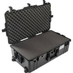 Pelican Air 1615 Case with Foam - Black (1615AIRB)