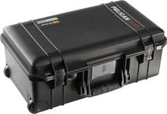 Pelican Air 1535 Case without Foam - Black (1535AIRBNF)