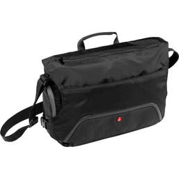 Manfrotto Befree Messenger Bag Advanced collection - Black