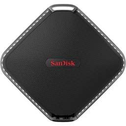SanDisk 500 Portable SSD 480GB