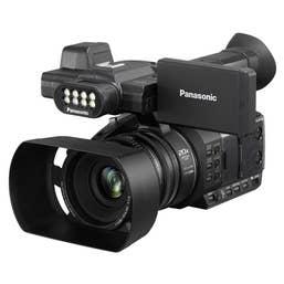 Panasonic HC-PV100 Semi Pro Camcorder