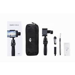 DJI Osmo Mobile - Black -  Limited stocks available