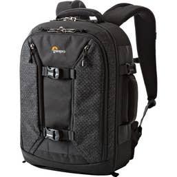Lowepro Pro Runner BP 350 AW II Bagpack (Black) -  680918