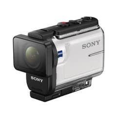 Sony HDR-AS300 HD Action Camera with Waterproof Case