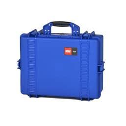 HPRC 2600 Hard case with Foam (Blue)