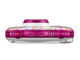 Nikon W150 Camera Pink
