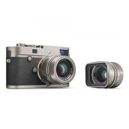 Leica M-P (Typ 240) Titanium Set