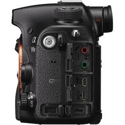 Sony Alpha a99 II DSLR Camera (Body Only)