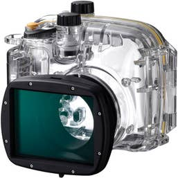 Canon WP-DC44 Waterproof Case for PowerShot G1 X