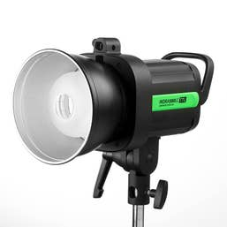 Phottix Indra500LC Studio Light for Canon RT and Laso systems incl Battery & AC adaptor