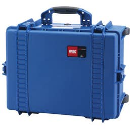 HPRC 2600W - Wheeled Hard Hard Case Empty (Blue)