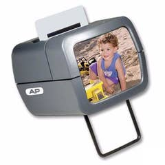 AP Med Slide Viewer Batt Operated