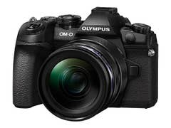Olympus OM-D E-M1 MK II - Body with M.Zuiko Digital ED 12-100mm f/4 IS PRO Lens