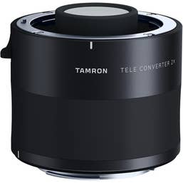 Tamron Teleconverter 2.0x for Canon EF