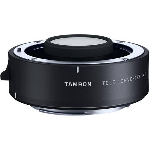Tamron SP 1.4x Tele Converter Nikon AF - Suits 150-600mm V2 Lens