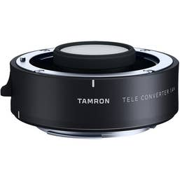 Tamron SP 1.4x Tele Converter Nikon AF - Suits 150-600mm V2 Lens