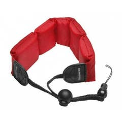 Olympus CHS-09 Floating Strap Red