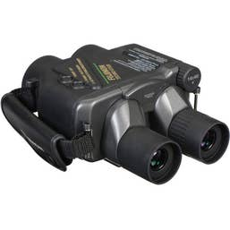 Fujifilm Fujinon 14x40 TS1440 Techno-Stabi Image Stabilized Binocular w/ Soft Carrying Case  -  29245