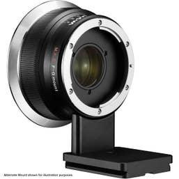 LAOWA Magic Format Converter EOS to Fujifilm GFX