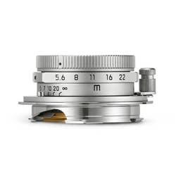 Leica Summaron-M 28mm f/5.6 Aspherical Lens  -  11695
