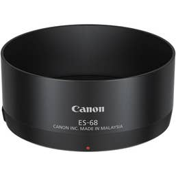 Canon ES-68 Lens Hood for EF 50mm f/1.8 STM