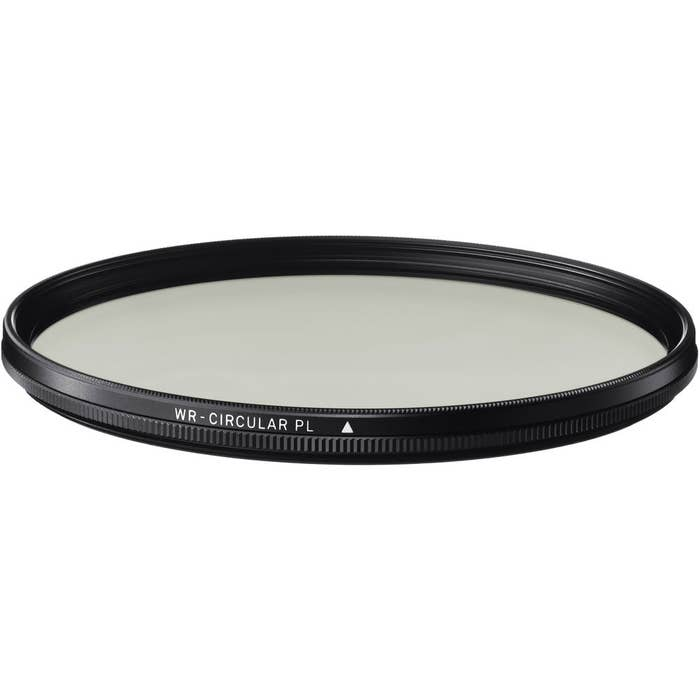 Sigma WR Circular Polarised Filter 95mm