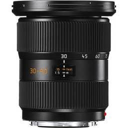 Leica 30-90mm f/3.5-5.6 Vario-Elmar-S ASPH. Lens