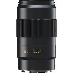 Leica APO-Tele-Elmar-S 180mm f/3.5 Lens