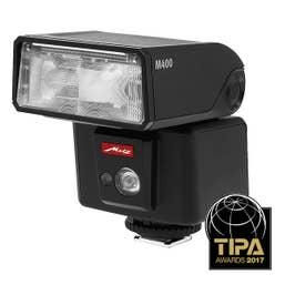 Metz mecablitz M400 Flash for Canon Cameras