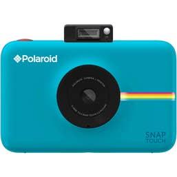 Polaroid Snap Touch Instant Digital Camera - Blue