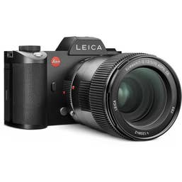 Leica S-Adapter L for SL Camera