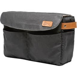 ONA Roma Camera Insert and Bag Organizer for Leica (Black)