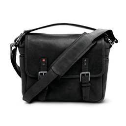 ONA Prince Street Messenger Bag for Leica Cameras (Dark Truffle)