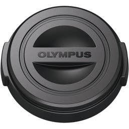 Olympus PRPC-EP01 Rear Port Cap for PPO-EP01 Lens Port