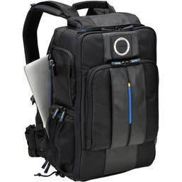 Olympus CBG-12 System Backpack