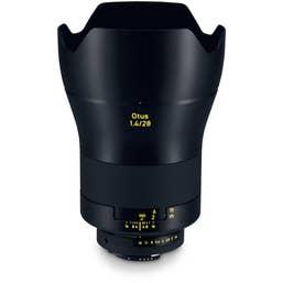 Zeiss Otus 28mm f/1.4 ZF.2 Lens for Nikon F