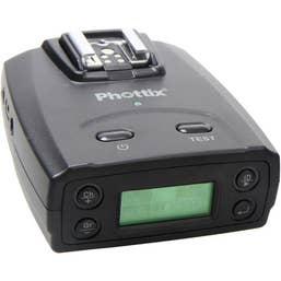 Phottix Odin II TTL Flash Trigger Receiver for Canon