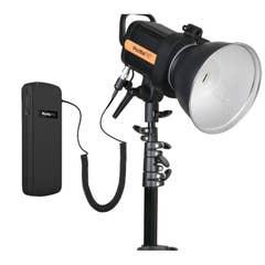 Phottix Indra 360 TTL Studio Light Kit with Battery Pack – PH00209
