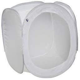 Phottix Photo Light Tent Cube Softbox - 40cm