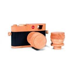 Leica Wooden Camera  -  96689